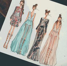 Image result for sew_trill illustrations