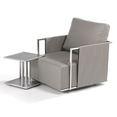 Discover All The Information About The Product Contemporary Lounge Chair /  Foam / Garden / Adjustable Backrest RIO LOUNGE   FISCHER MÖBEL And Find  Where You ...
