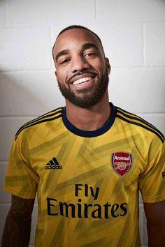 Arsenal stars in new adidas away kit | adidas x Arsenal | News | Arsenal.com