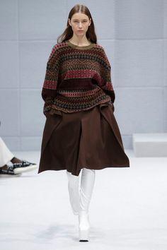 Balenciaga Fall 2016   Paris Fashion Week