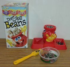 In Spontaneous Speech: Don't Spill the Beans Adapted Game for Language Learners. Pinned by SOS Inc. Resources. Follow all our boards at pinterest.com/sostherapy/ for therapy resources.