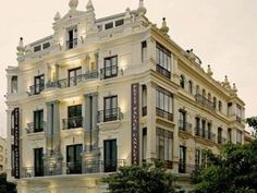 ★★ Petit Palace Canalejas Sevilla, Sevilla, Spanje