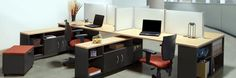 Cubiture New & Used Cubicles & Office Furniture Systems Typically as well, we can design layouts for office furniture systems more quickly than other companies—in a matter of 3 or 4 business days on the average. We also have a larger range of services, including storage, fabrication, custom millwork, and commercial moving.#officefurniture,#officefurnituresystems,#officefurniturehouston