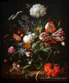 dutch artist jan der Heem - Yahoo Image Search Results