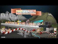 Bridge Xtreme Festival 2013 - Teaser Video