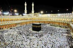 Starting from 19 August, Saudi Arabia will host people from over 180 countries for 5 days for Hajj, the world's largest annual religious pilgrimage. Tour Pc, Ramadan, Muslim Pray, Mekkah, White Backdrop, Parc National, Travel Themes, Green Backgrounds, Saudi Arabia
