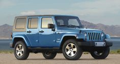 Jeep recalls nearly 68,000 Wrangler models over… skid plate fires? - @Easy_Branches