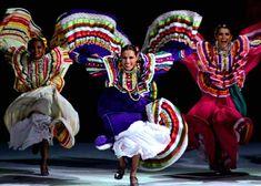 Ballet Folklorico De Mexico | ... Temporada 2013 del Ballet Folklórico de la Universidad de Colima