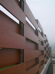 Fence design, Spain