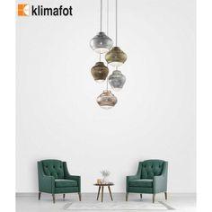 #Klimafot Διακοσμήστε την κουζίνα, τραπεζαρία ή το σαλόνι σας με στυλάτο κρεμαστό φωτιστικό και προσθέστε μια αίσθηση κομψότητας στο χώρο! #Interior #Design #Style #LightFixtures #Klimafot Sweet Home, Ceiling Lights, Lighting, House, Ideas, Home Decor, Trendy Tree, Decoration Home, House Beautiful