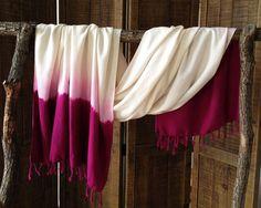 Bamboo Batik 01PE0CPBABTK - Peshtamal / Beach&Hamam Towel / Bamboo Products by Lalay Quality