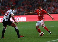 Franco Cervi, SL Benfica