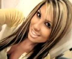 blonde highlights on dark blonde hair pics - Google Search