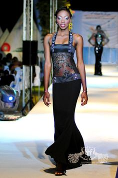Identidade Africana - so gorgeous!