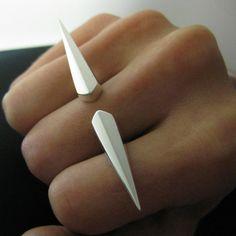 16 Best Finger Piercing Images In 2013 Piercing Finger Piercing