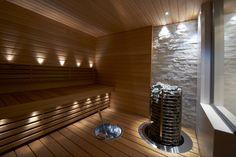 KAJO 12 kW electric sauna heater