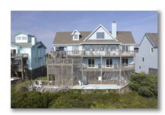Can't wait to be here!!! AVON Vacation Rentals | Mariner's Light - Oceanfront Outer Banks Rental | 265 - Hatteras Rental
