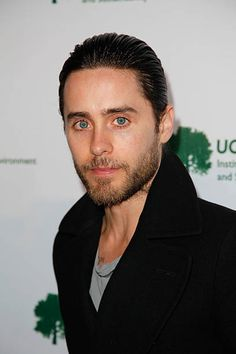 Actor and musician Jared Leto arrives at the UCLA Institute of the Environment and Sustainability Presents An Evening of Environmental Excellence at...