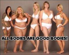 good bodies
