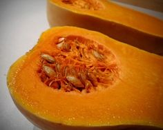How to Cook Butternut Squash the Healthiest Way -  There is a method for cooking butternut squash that will retain the most vitamins, antioxidants and other nutrition when you eat it. This way of preparing squash is also quicker and simpler than any other I've tried. Personally I think it tastes the best too.