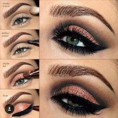 5 Makeup Photos that will Have You In Awe! - Trends & Style