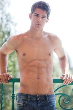 Benjamin gay bottom and gage _straight_ top