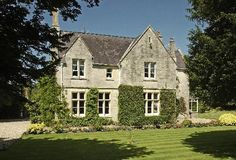 Oldest House in England | The Old Rectory Country House Bed and Breakfast