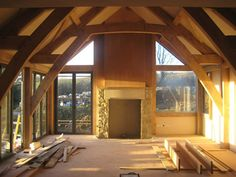 Traditional Timber Frame Buildings Design and Manufacture Devon Oak Framed Extensions, Timber Frame Homes, Small Storage, New Builds, Small Living, Carpentry, Devon, Building Design, Bungalow