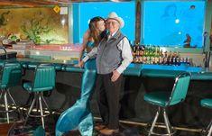 Sip 'N Dip Mermaid Bar and Tiki Lounge : Great Falls, Montana