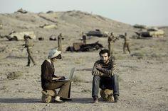 Today's life and war 2008  Gohar Dashti