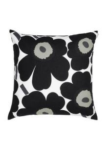 Marimekko Unikko cushion cover. Shop online.