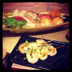 Sushi Time | Oporto