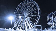 Ferris wheel fun.....  #oceancitymaryland #boardwalk #ferriswheel