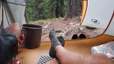 Hiking Socks, Thru Hiking, Pacific Crest Trail, Backpacking, Dan, Canada, How To Make, Instagram, Backpacker