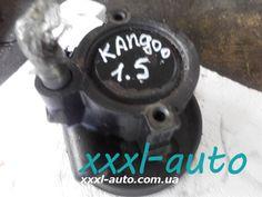 Насос гідропідсилювача керма (ГУР) Nissan Kubistar 1.5dci 8200575303 Nissan Kubistar