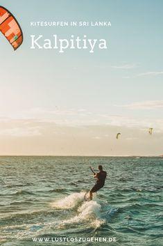 Wer hat nicht Lust abseits der Touristenmassen Land & Leute zu entdecken? Der Norden Sri Lankas ist noch unberührt und zudem noch ein tolles Ziel für Kitesurfer. #Srilanka #adamspeack #backpacking #Asien Koh Lanta Thailand, Kite Surf, Travel Agency, Beautiful Islands, Have Fun, Asia, Movie Posters, Nature, Thailand Travel Tips
