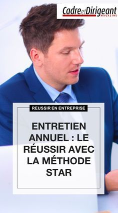 Discover the STAR method: Situation, Tasks, Actions and Results … Source by cadre_dirigeant_Magazine Etre Un Bon Manager, Formation Management, Un Jobs, Life List, Self Control, Resume Tips, Work Inspiration, Project Management, Communication