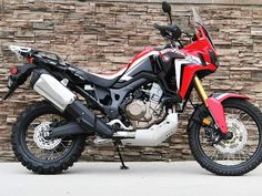 AdventureMotorcycle.com - AltRider Skid Plate for Honda CRF1000L Africa Twin