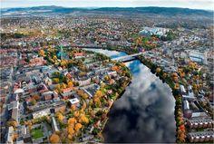 Trondheim - Cerca con Google