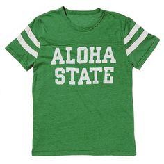 Aloha State - Football Edition, Project Aloha