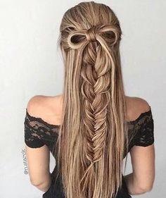 Les 50 plus beaux tutoriels coiffure étape par étape   Astuces de filles