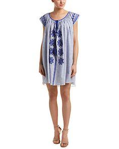 Christophe Sauvat Bolchoi Shift Dress  ; Our price: $139.99