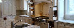 kitchen hood designs - Google Search
