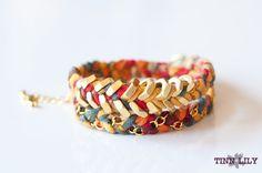 DIY bracelet #2