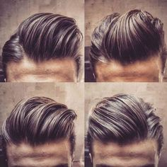 25 Best Pompadour Hairstyles & Haircuts For Men Guide) Trendy Haircuts, Hairstyles Haircuts, Haircuts For Men, Fashion Hairstyles, Hairstyles For Guys, Popular Male Haircuts, Popular Hairstyles For Men, Mens Hairstyles Quiff, Hairstyle Ideas