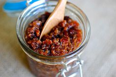 Bacon Jam | Community Post: 25 Bacon Recipes Guaranteed To Ruin Your New Year's Resolutions