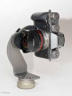 PT4Pano Multirow VR System