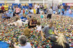 LEGO KidsFest comes to AUSTIN!