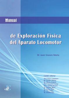 Manual de Exploracion Fisica Del Aparato Locomotor