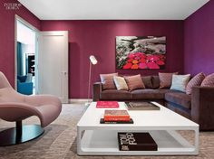 The Color Trends Designers Say Will Be Huge in 2016  - HouseBeautiful.com